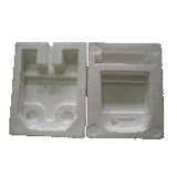 Styrofoam Mold for Coffee Machines